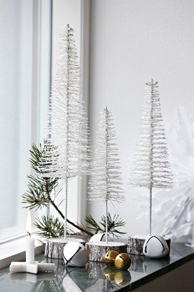... Liefert In Diesem Jahr Broste Copenhagen: Schöne Keramik, Zarte Farben,  Natürliche Textilien, Warmes Holz Und Eukalyptus Statt Tannennadeln