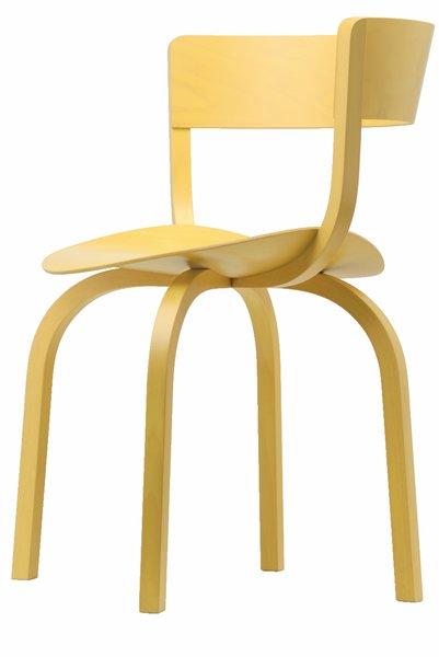die 10 sch nsten st hle von thonet. Black Bedroom Furniture Sets. Home Design Ideas
