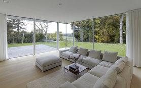 geitner architekten - Architekt Wohnzimmer