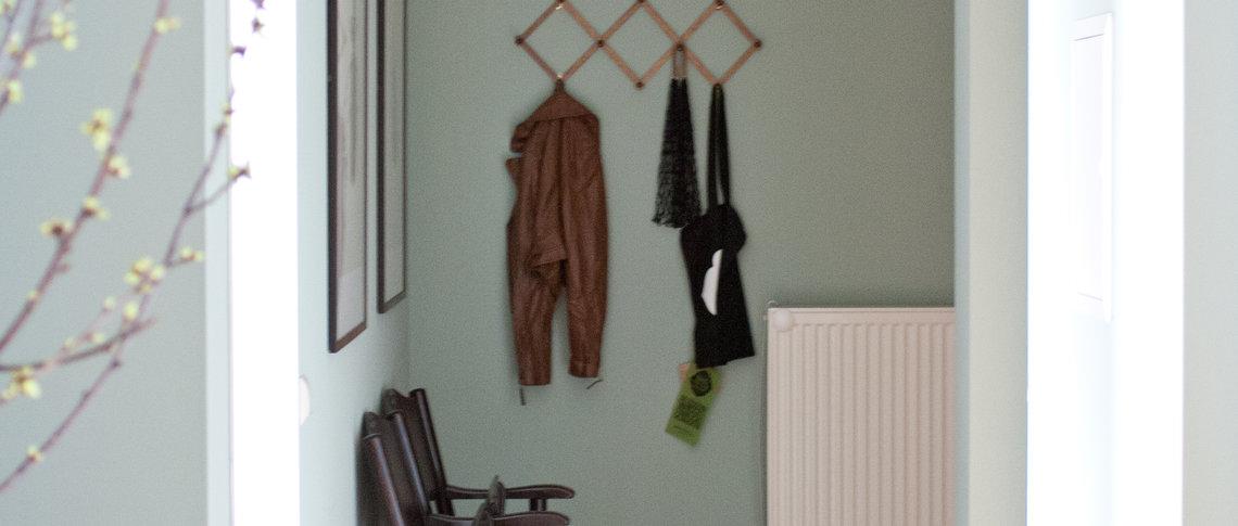 sch ne garderoben inspirationen f r dein zuhause. Black Bedroom Furniture Sets. Home Design Ideas