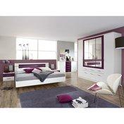 Schlafzimmer Set Burano (4 Teilig)